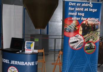 Så er der igen udstilling i Bramdrupdam!